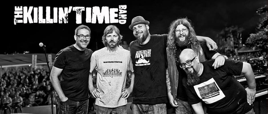 The Killin Time Band